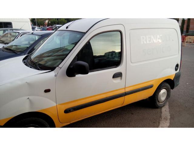 Se Vende Renault Kangoo